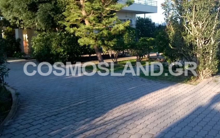 Μονοκατοικία 230 τ.μ. Λουτράκι 290.000 ευρώ