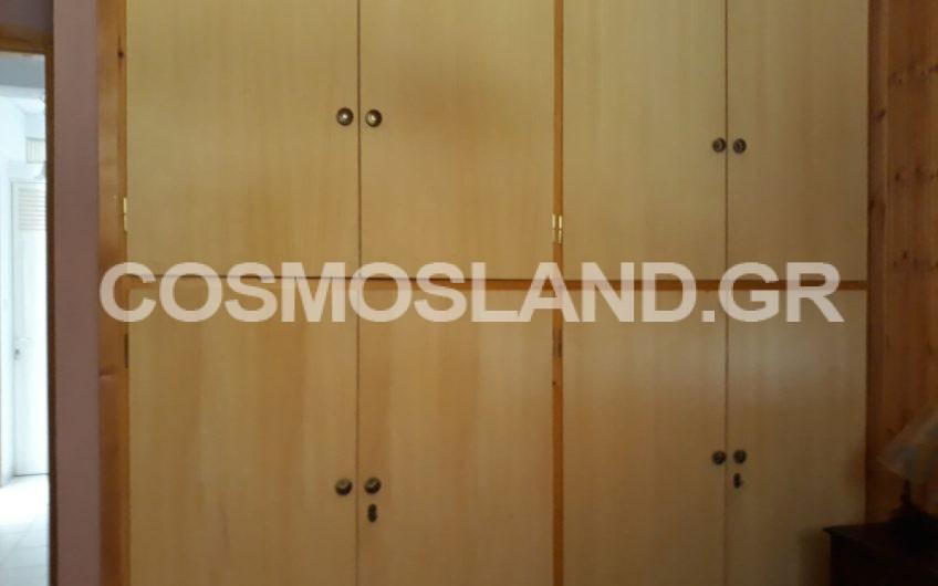 Διώροφη μονοκατοικία  σε οικόπεδο 400 τ.μ στην Αλμυρή 200.000 ευρώ