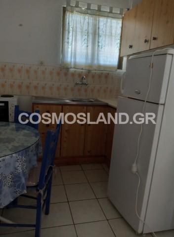 Διαμέρισμα 37 τ.μ στην Αλμυρή 45.000 ευρώ