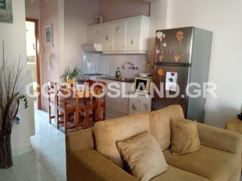Διαμέρισμα 46 τ.μ στην Αλμυρή 45.000 ευρώ ΚΩΔ.7033
