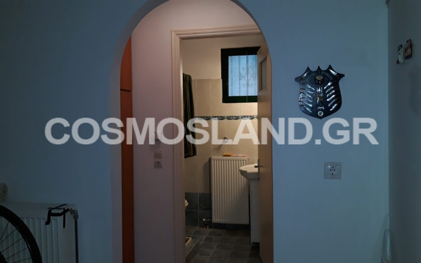 Μονοκατοικία 200 τ.μ στον Κόρφο 380.000 ευρώ ΚΩΔ.7037