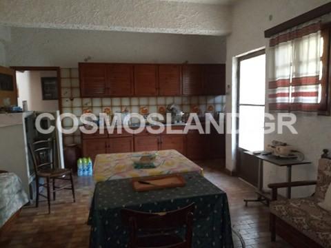 Μονοκατοικία 180 τ.μ στο Κατακάλι 175.000 ευρώ ΚΩΔ.7035