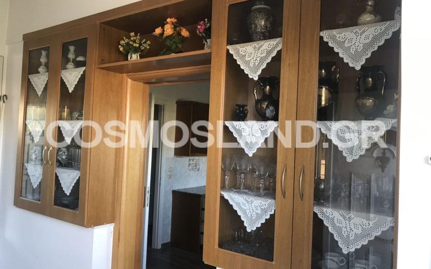 Μονοκατοικία 90 τ.μ σε οικόπεδο 430 τ.μ στις Κεχριές 100.000 ευρώ