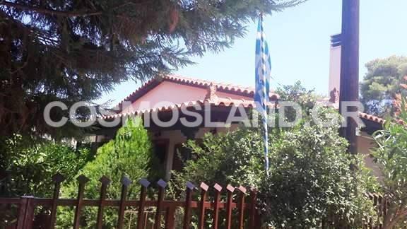 Μονοκατοικία 85 τ.μ στο Κατακάλι 120.000 ευρώ