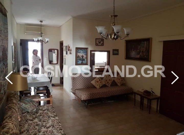 Διαμέρισμα 65 τ.μ στην Αλμυρή 350 ευρώ