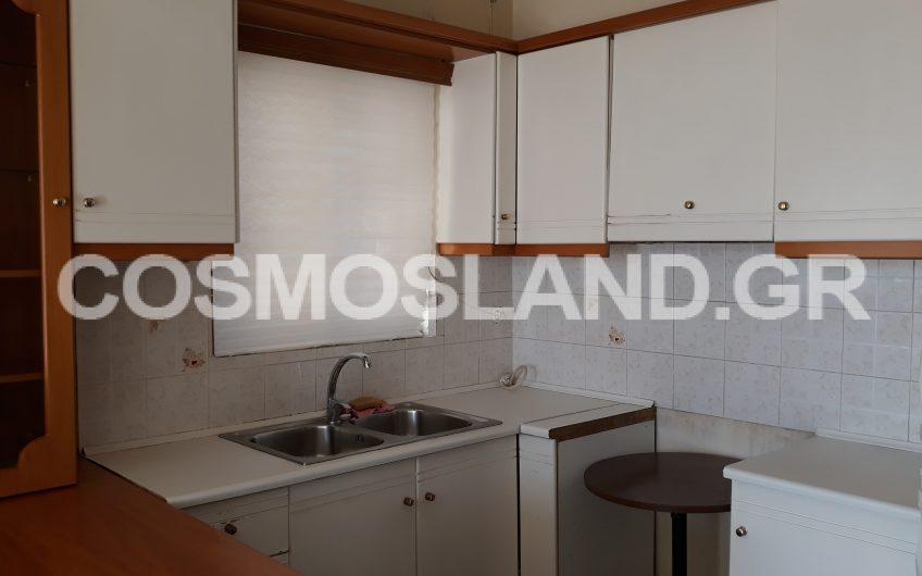 Διαμέρισμα 50 τ.μ στα Λουτρά Ωραίας Ελένης 300 ευρώ