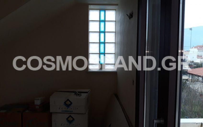 Μονοκατοικία 137 τ.μ στην Κόρινθο 270.000 ευρώ ΚΩΔ.7055