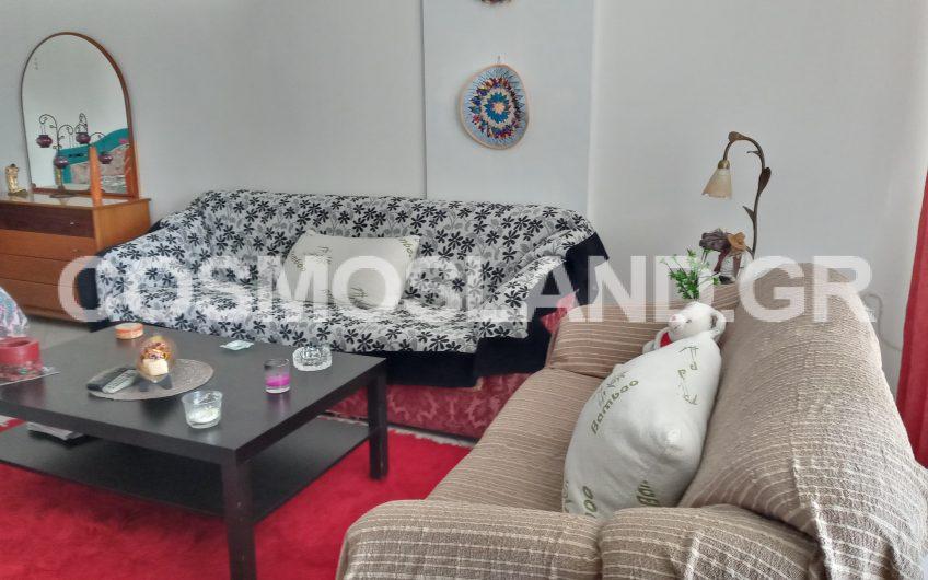 Διαμέρισμα 65 τ.μ στην Ξυλοκέριζα 290 ευρώ