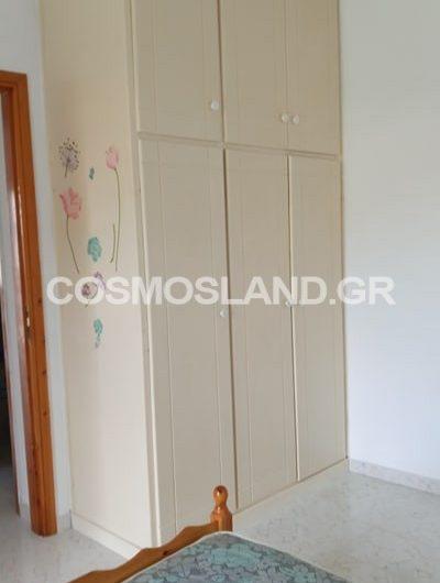 Διαμέρισμα 52 τ.μ στα Λουτρά Ωραίας Ελένης 220 ευρώ