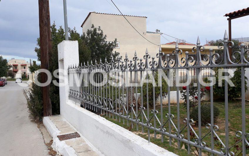 Μονοκατοικία 75 τ.μ στην Κόρινθο 200.000 ευρώ ΚΩΔ.7062