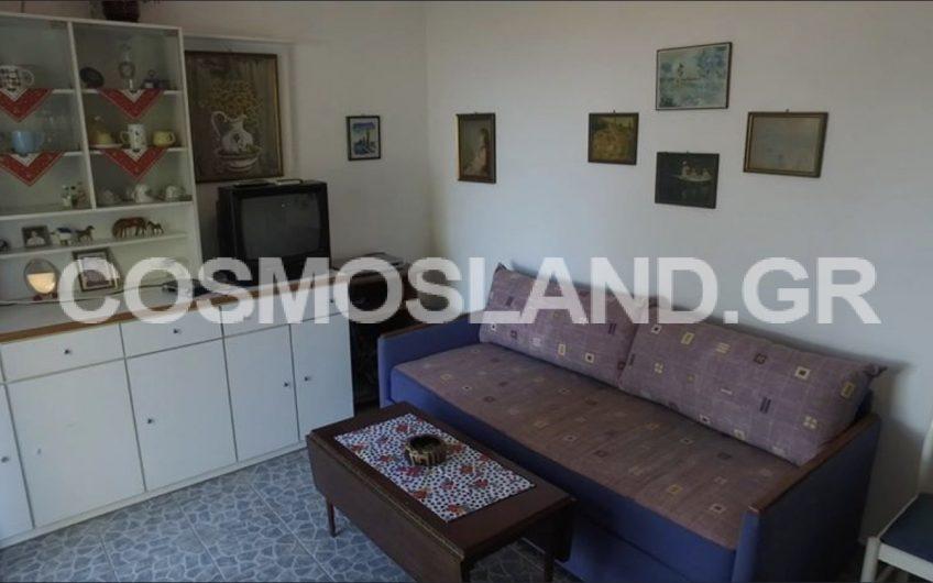Μονοκατοικία στα Ίσθμια 250.000 ευρώ