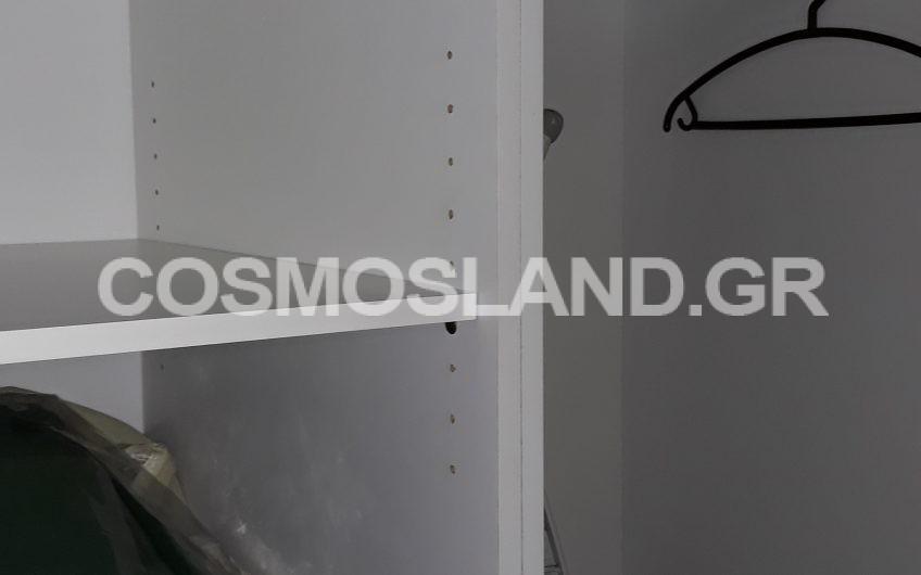 Διαμέρισμα 105 τ.μ στα Λουτρά Ωραίας Ελένης 300 ευρώ ΚΩΔ.9044