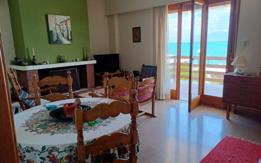 Μονοκατοικία 83 τ.μ στο Βραχάτι 160.000 ευρώ ΚΩΔ.7096
