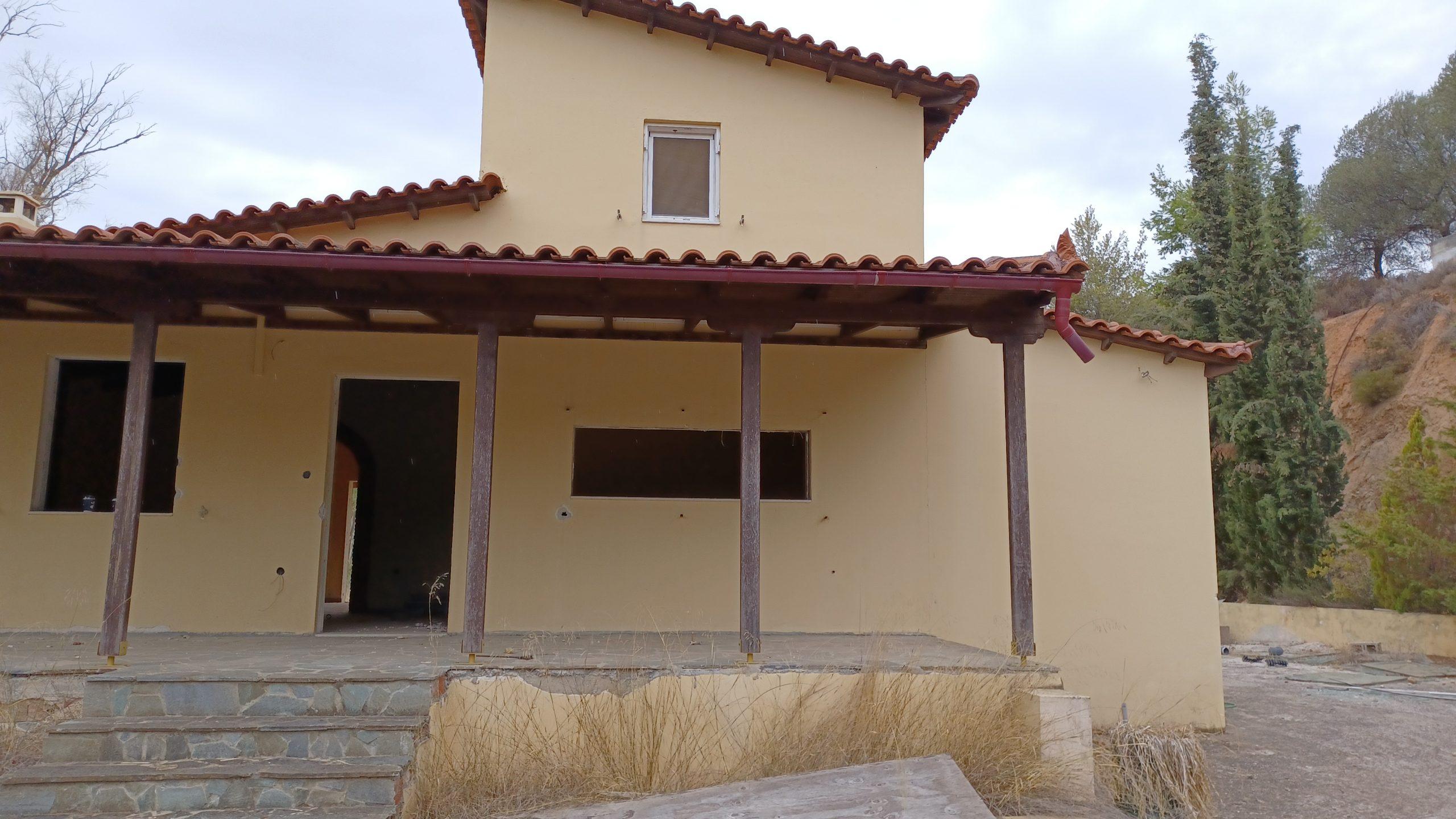 Μονοκατοικία 130 τ.μ στο Βοχαικό 72.000 ευρώ ΚΩΔ.7081